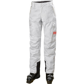 Helly Hansen Switch Cargo Isolerede bukser Damer, hvid